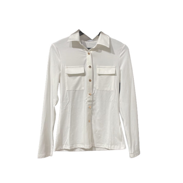 Dacey-Blouse-Wit